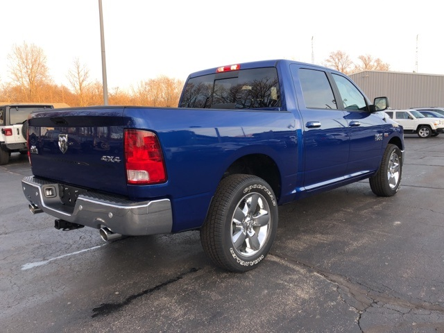 2018 Ram 1500 Crew Cab 4x4, Pickup #18149 - photo 7