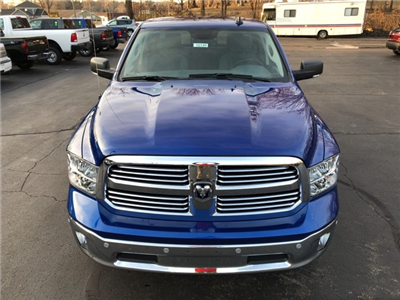 2018 Ram 1500 Crew Cab 4x4, Pickup #18149 - photo 11