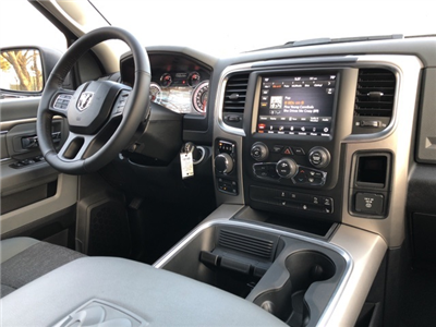 2018 Ram 1500 Crew Cab 4x4, Pickup #18149 - photo 13