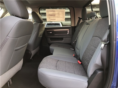 2018 Ram 1500 Crew Cab 4x4, Pickup #18149 - photo 19