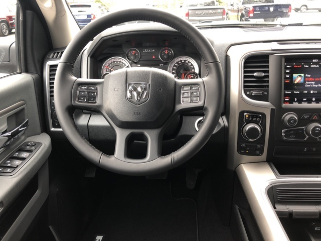 2018 Ram 1500 Crew Cab 4x4, Pickup #18190 - photo 10