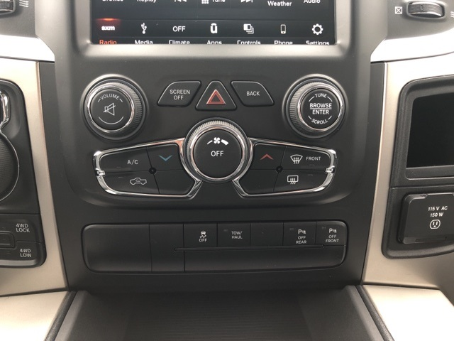 2018 Ram 1500 Crew Cab 4x4, Pickup #18190 - photo 13