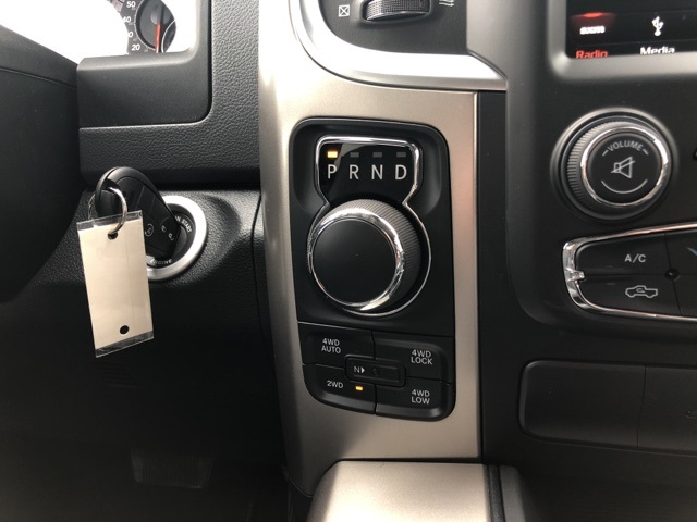 2018 Ram 1500 Crew Cab 4x4, Pickup #18190 - photo 14