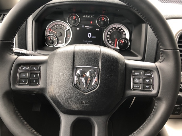 2018 Ram 1500 Crew Cab 4x4, Pickup #18190 - photo 15