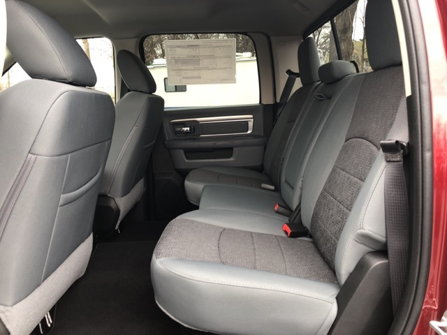2018 Ram 1500 Crew Cab 4x4, Pickup #18190 - photo 18