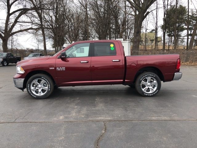 2018 Ram 1500 Crew Cab 4x4, Pickup #18190 - photo 3