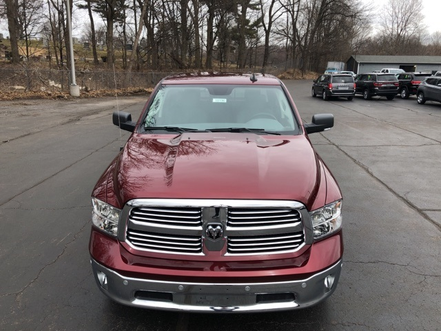 2018 Ram 1500 Crew Cab 4x4, Pickup #18190 - photo 9