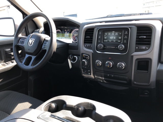2018 Ram 1500 Quad Cab 4x4,  Pickup #18250 - photo 11
