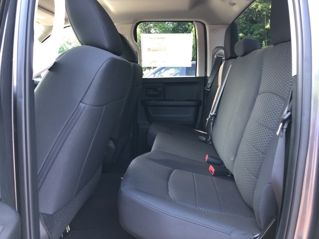 2018 Ram 1500 Quad Cab 4x4,  Pickup #18250 - photo 17