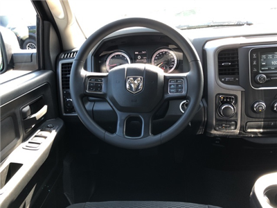 2018 Ram 1500 Quad Cab 4x4,  Pickup #18250 - photo 10