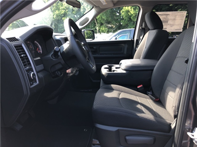 2018 Ram 1500 Quad Cab 4x4,  Pickup #18250 - photo 16