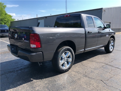 2018 Ram 1500 Quad Cab 4x4,  Pickup #18250 - photo 5
