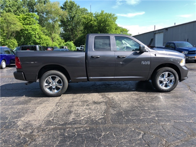 2018 Ram 1500 Quad Cab 4x4,  Pickup #18250 - photo 6
