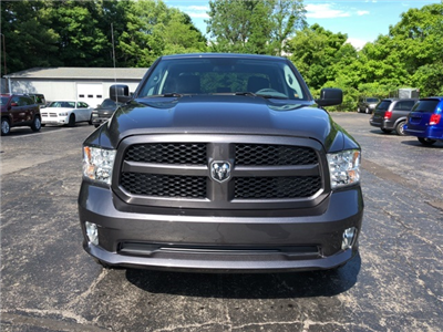 2018 Ram 1500 Quad Cab 4x4,  Pickup #18250 - photo 8