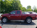 2018 Ram 1500 Quad Cab 4x4,  Pickup #18263 - photo 3