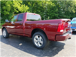 2018 Ram 1500 Quad Cab 4x4,  Pickup #18263 - photo 2