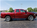 2018 Ram 1500 Quad Cab 4x4,  Pickup #18263 - photo 6
