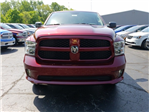 2018 Ram 1500 Quad Cab 4x4,  Pickup #18263 - photo 8