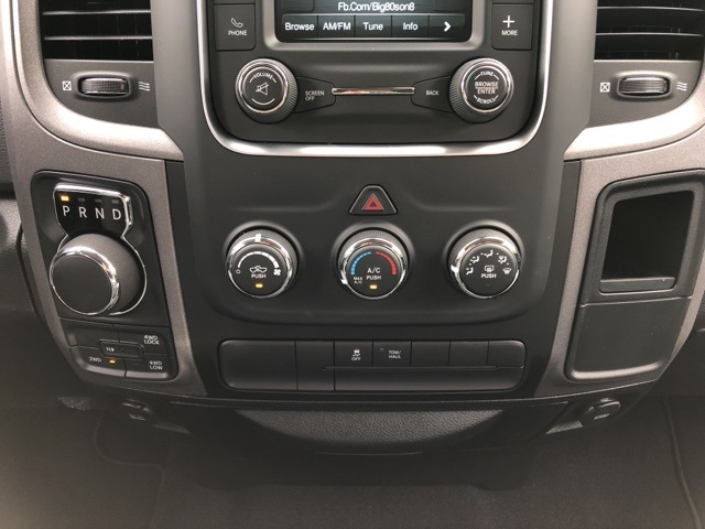 2018 Ram 1500 Crew Cab 4x4,  Pickup #18267 - photo 13