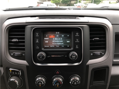 2018 Ram 1500 Crew Cab 4x4,  Pickup #18267 - photo 12