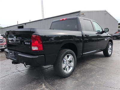 2018 Ram 1500 Crew Cab 4x4,  Pickup #18267 - photo 5