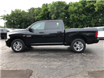 2018 Ram 1500 Crew Cab 4x4,  Pickup #18267 - photo 3