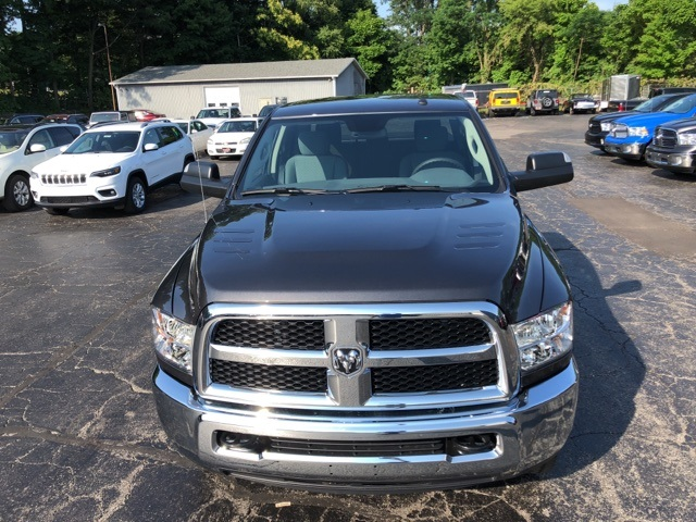 2018 Ram 2500 Crew Cab 4x4,  Pickup #18283 - photo 10