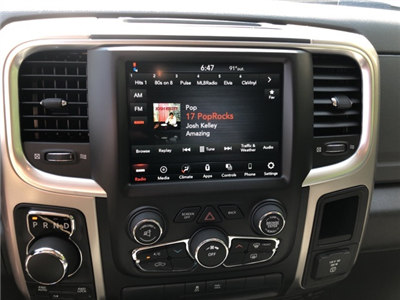 2018 Ram 1500 Regular Cab 4x4,  Pickup #18310 - photo 12