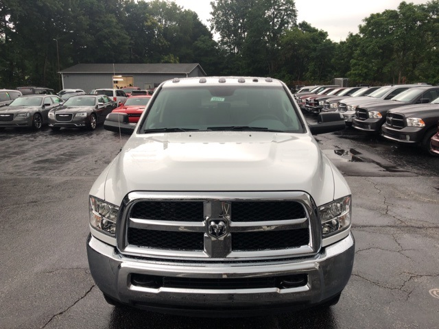 2018 Ram 3500 Crew Cab 4x4,  Pickup #18317 - photo 10