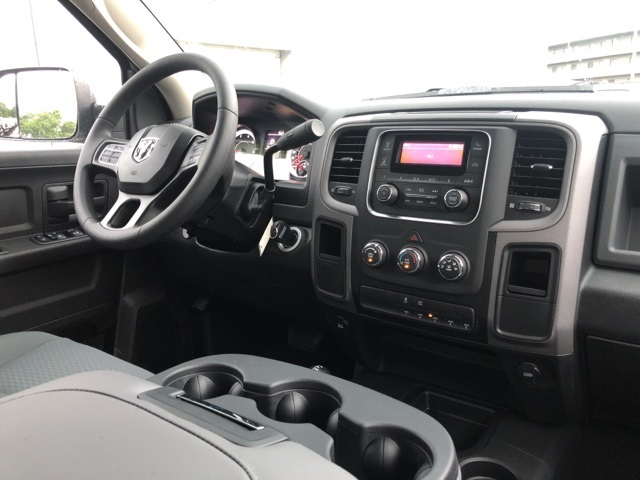 2018 Ram 3500 Crew Cab 4x4,  Pickup #18317 - photo 12