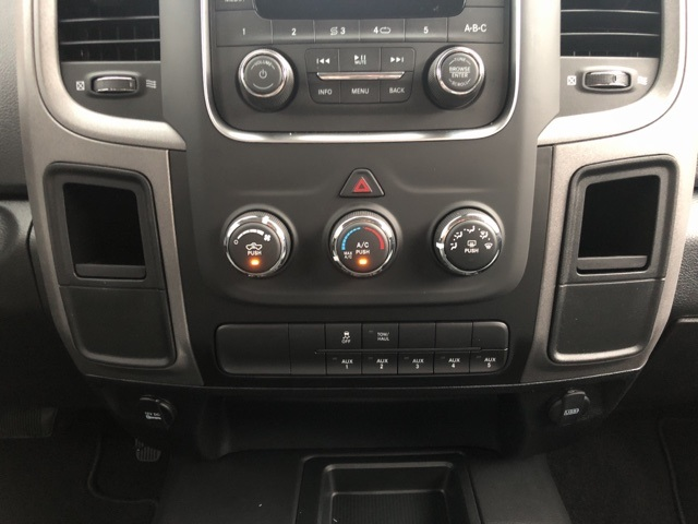 2018 Ram 3500 Crew Cab 4x4,  Pickup #18317 - photo 14