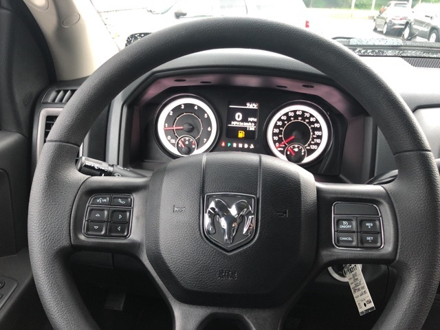 2018 Ram 3500 Crew Cab 4x4,  Pickup #18317 - photo 15
