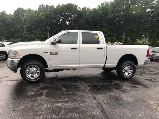 2018 Ram 3500 Crew Cab 4x4,  Pickup #18317 - photo 3