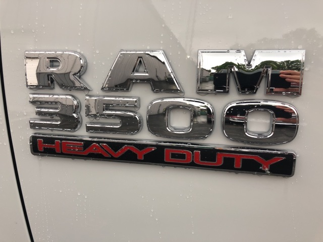 2018 Ram 3500 Crew Cab 4x4,  Pickup #18317 - photo 22