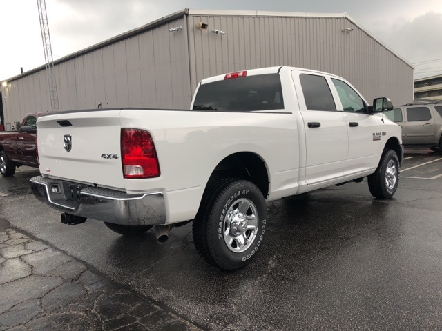 2018 Ram 3500 Crew Cab 4x4,  Pickup #18317 - photo 6