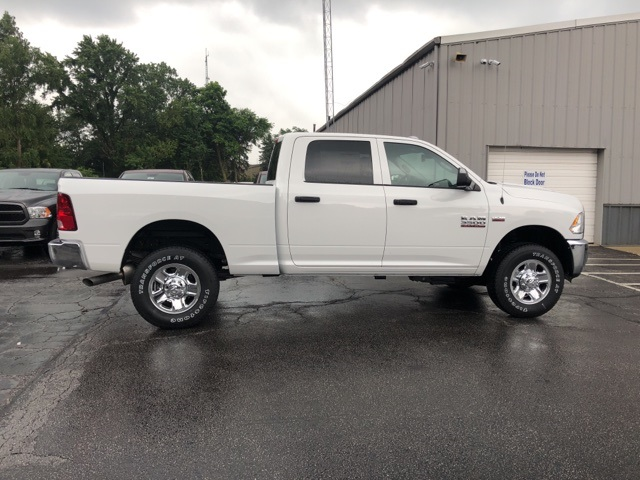 2018 Ram 3500 Crew Cab 4x4,  Pickup #18317 - photo 7