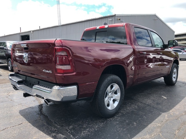 2019 Ram 1500 Crew Cab 4x4,  Pickup #19047 - photo 6