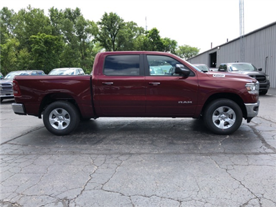 2019 Ram 1500 Crew Cab 4x4,  Pickup #19047 - photo 7