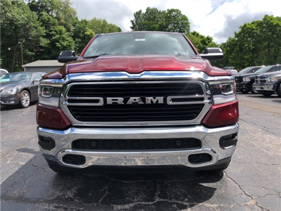 2019 Ram 1500 Crew Cab 4x4,  Pickup #19047 - photo 9