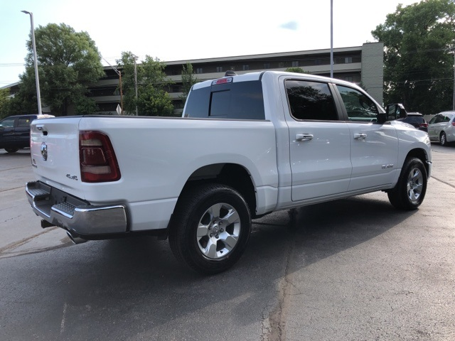 2019 Ram 1500 Crew Cab 4x4,  Pickup #19054 - photo 6