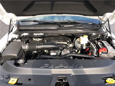 2019 Ram 1500 Crew Cab 4x4,  Pickup #19054 - photo 21
