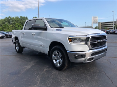 2019 Ram 1500 Crew Cab 4x4,  Pickup #19054 - photo 8