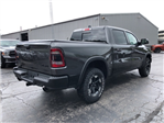 2019 Ram 1500 Crew Cab 4x4,  Pickup #19061 - photo 1