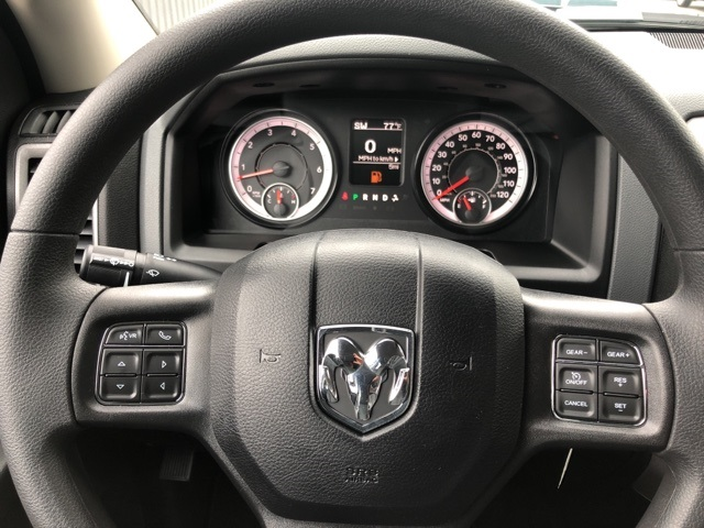 2019 Ram 1500 Crew Cab 4x4,  Pickup #19062 - photo 14