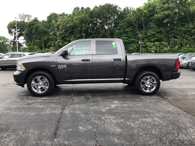 2019 Ram 1500 Crew Cab 4x4,  Pickup #19062 - photo 2