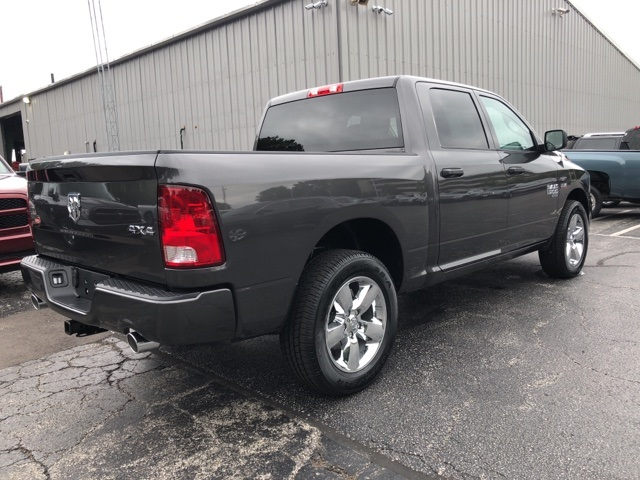 2019 Ram 1500 Crew Cab 4x4,  Pickup #19062 - photo 5