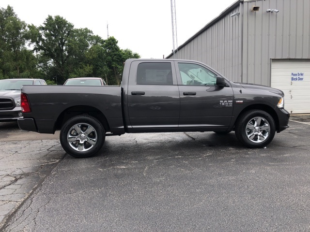 2019 Ram 1500 Crew Cab 4x4,  Pickup #19062 - photo 6