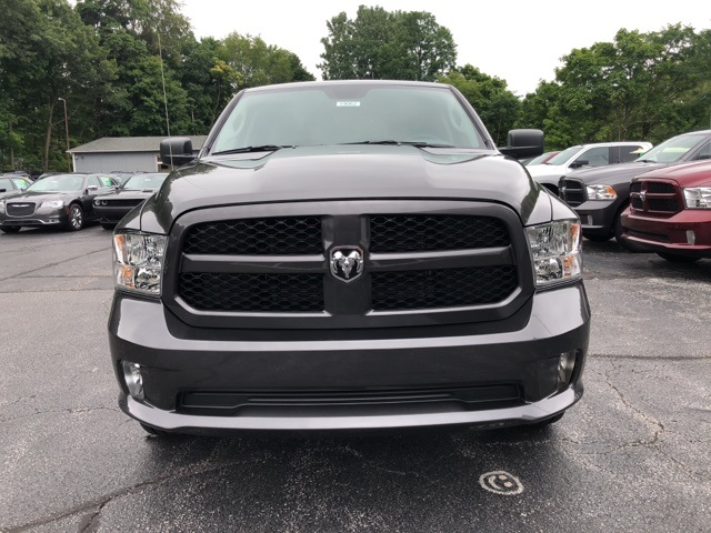 2019 Ram 1500 Crew Cab 4x4,  Pickup #19062 - photo 8