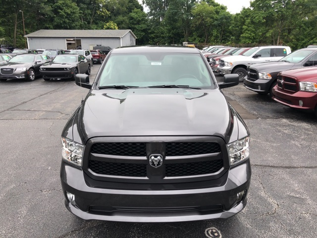 2019 Ram 1500 Crew Cab 4x4,  Pickup #19062 - photo 9