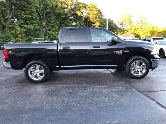 2019 Ram 1500 Crew Cab 4x4,  Pickup #19073 - photo 7